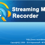 Apowersoft Streaming Music Recorder 3.4.1