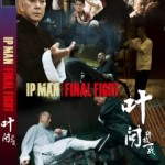 Ip Man La Pelea Final [2013][DVDrip][Latino][MultiHost]
