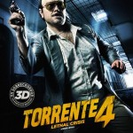 Torrente 4: Lethal Crisis 2011(HD)(Catellano)(Multihost)