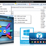 Apowersoft Screen Recorder Pro 1.4.0