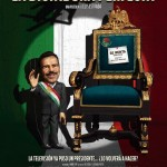 La dictadura perfecta (2014)(TS-Screener)(Latino)(Multihost)