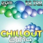 30 top chillout 2014
