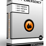 NETGATE Spy Emergency 14.0.305