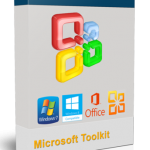 Microsoft Toolkit 2.5.3 Stable