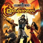 Drakensang The Dark Eye[Full] [MG]