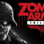 Zombie Army Trilogy  [2015] [CODEX]  [Español] [Full] [MG]