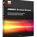 AIDA64 Extreme Edition 5.00.3365 Beta
