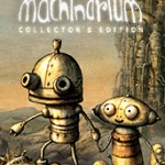 Machinarium Collectors Edition [I KnoW]   [Ingles] [Full] [MG]