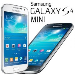 samsung galaxy S4 mini-LTE-GT-i9195