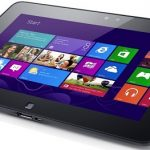 Resetear o restaurar tablet con windows 8