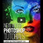 Photoshop -video tutorial metodo completo en 10 Dias