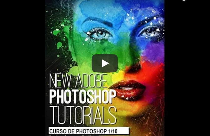 photoshop-video tutorial 10 dias-en wareza2pc