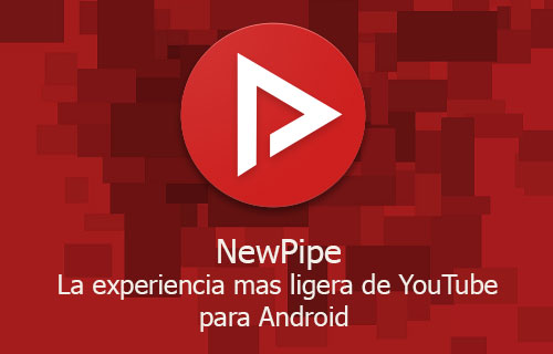 NewPipe-imagen-destacada