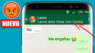 10 Trucos para WhatsApp Nuevos que Deberías Conocer 2018